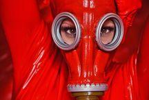 Gas Masks BDSM