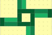 Quilt blocks - All kinds!