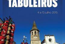 Festa dos Tabuleiros / Álbum alusivo à Festa dos Tabuleiros