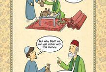 Sufi cartoon