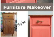 Remobilia | Furniture Makeover