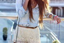 My favourite Shorts style