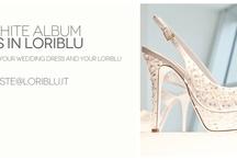 BRIDES IN LORIBLU / The White Album