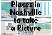 photo ideas | locations