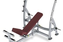 Paramount Benches and Racks / Paramount Fitness is now a part of the TRUE Fitness family!