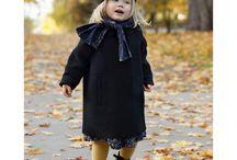 Ihanat lastenvaatteet / Kids' fashion