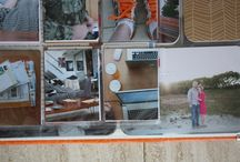 documenting life / Week in the Life, Project Life, December Daily, pocket scrapbooking, some traditional scrapbooking