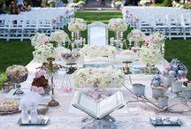 Wedding sofreh