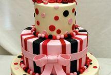 bolos de anos