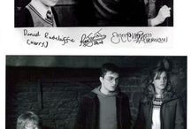 Harry Potter / My obsession