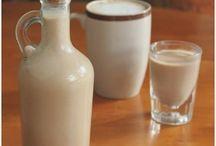 LIQUORI / Irish cream