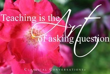 Classical Conversations Creations