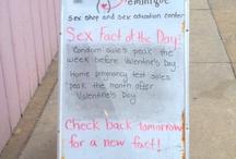 Fun facts! / by Deb Plum