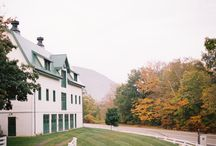 """The Old Dairy Wedding / The Old Dairy Community Center is a hidden gem in the heart of Bath County, Virginia in the Homestead Preserve. Complete with rolling mountains, grassy meadows, and plenty of space for your guests, it's a fairy tale come to life to say """"I do""""!"""