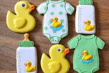 Пряники для малышей