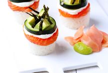 Fish/Sushi