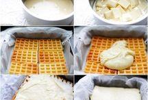 snelle taart