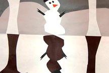 knutsels winter