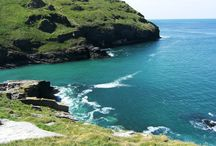 Cornwall / All about Cornwall, England