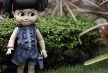 My Animator Doll