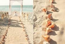 beach vow renewal. / inspiration.  / by Amanda Bain