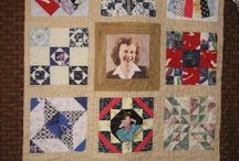 Quilts / Memory