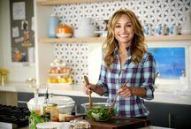 Giada Kitchen, Recipes & Style