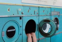 {Photos} Laundry