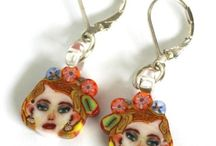 Lovin' These Beads!  / by Lydia Muell