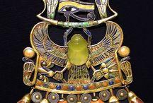 Egypte antique inspirations