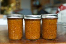 Food Preserving / by Kate Davis