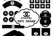 Chanel party