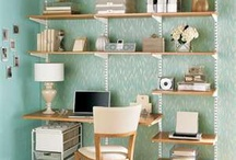 Home Office ideas and inspiration