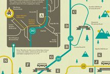 maps and wayfinding