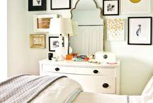 Bedroom Ideas / fun bedroom ideas