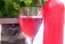 vin et liqueur
