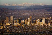Colorado - USA - / by H N Le