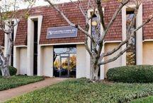 South Carolina Business Centers