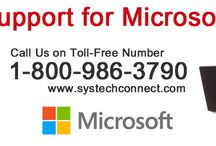 Microsoft tech Support
