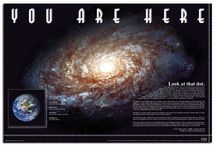 Space Posters / Space posters. Learn all about our universe!