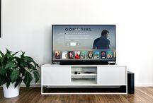 Lekker TV kijken - BurgertrutjesNL