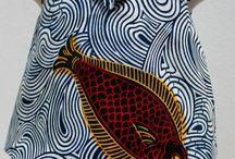 African print - kids