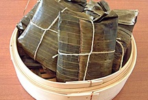 Tamales from all over Mexico!!! / by Luz Elena Moran