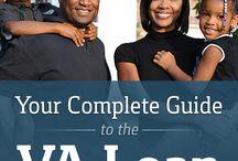 VA Home Loans / VA Home Loans