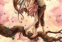 Elves-Fairies