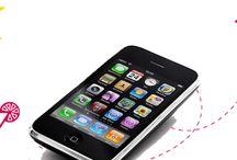 Outils & applications mobiles. / S'organiser grâce à une sélection d' applications mobiles et outils connectés.
