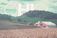 Ohio the Beautiful / by Lois Hobart
