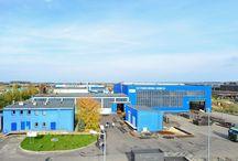 Ocynkownia / Nasza Ocynkownia znajduje się blisko oddziału produkcyjnego Weldon w Dębicy.  Zakład ten jest ważnym częścią firmy, która z biegiem czasu pozwoli na zoptymalizowanie procesów produkcyjnych, wzmocnienie pozycji rynkowej oraz rozszerzenie oferowanego asortymentu.