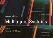 multi-agent systems / collection of resources describing distributed software architectures, collaboration between multiple agents and protocols for distributed decision making.