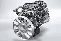 Mercedes Benz Global Powertrain